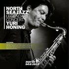 YURI HONING North Sea Jazz Legendary Concerts album cover