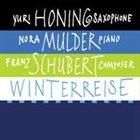 YURI HONING Winterreise (with Nora Mulder) album cover