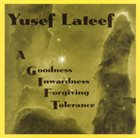 YUSEF LATEEF A Gift album cover