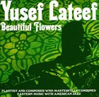 YUSEF LATEEF Beautiful Flowers album cover