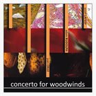 YUSEF LATEEF Concerto for Woodwinds album cover
