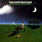 YUSEF LATEEF Concerto for Yusef Lateef album cover