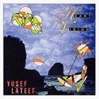 YUSEF LATEEF Heart Vision album cover