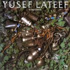 YUSEF LATEEF In a Temple Garden album cover