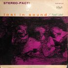 YUSEF LATEEF Lost In Sound (aka Outside Blues) album cover