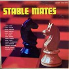 YUSEF LATEEF Yusef Lateef / A.K. Salim ‎: Stable Mates album cover