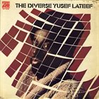 YUSEF LATEEF The Diverse Yusef Lateef album cover