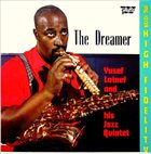 YUSEF LATEEF The Dreamer album cover