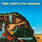 YUSEF LATEEF Yusef Lateef's Little Symphony album cover