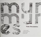 YVES ROUSSEAU Murmures album cover