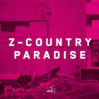 Z-COUNTRY  PARADISE Z-Country Paradise album cover