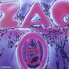 ZAO Kawana album cover