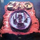 ZAO Shekina album cover