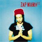 ZAP MAMA 7 album cover
