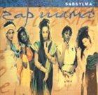 ZAP MAMA Sabsylma album cover