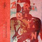 ZARABATANA Fogo na Carne album cover