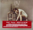 ZAZ Paris album cover