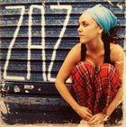 ZAZ Zaz album cover