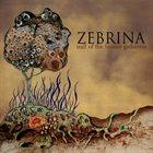 ZEBRINA Trail of the Hunter-Gatherers album cover