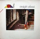 ZENIT Straight Ahead album cover
