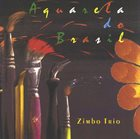 ZIMBO TRIO Aquarela Do Brasil album cover