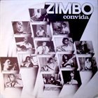 ZIMBO TRIO Convida album cover