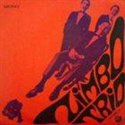 ZIMBO TRIO Vol 3 (aka The Brazilian Sound Restrained Excitement aka Award aka The Brazilian Sound aka Tristeza) album cover