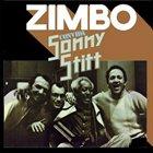 ZIMBO TRIO Zimbo Convida Sonny Stitt album cover