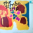 ZIMBO TRIO Zimbo Trio (aka Brasil aka Introducing The Zimbo Trio) album cover