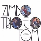 ZIMBO TRIO Zimbo Trio E O Tom (Tributo A Tom Jobim Vol. 01) album cover