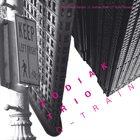 ZODIAK TRIO Q-Train album cover