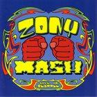 ZONY MASH Live In Seattle album cover