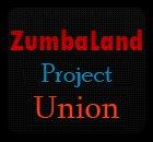 ZUMBALAND Project Union album cover