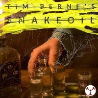 TIM BERNE - Tim Bernes Snakeoil (The Tower Tapes #1) cover
