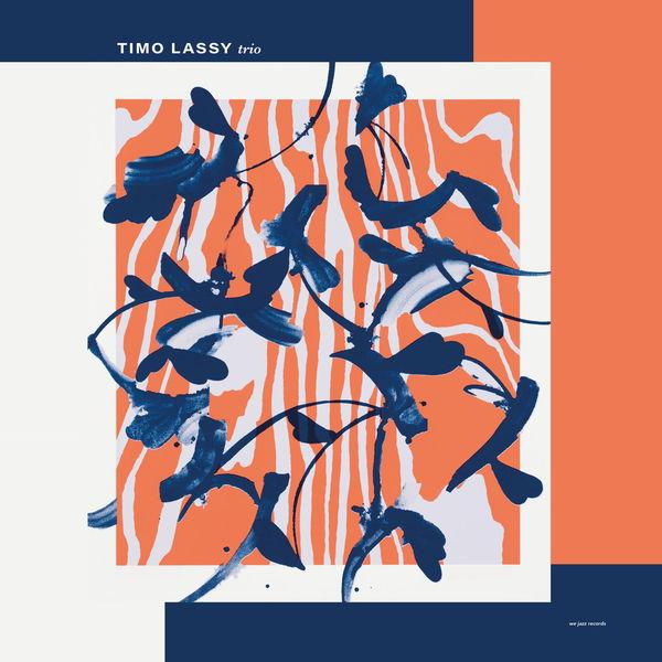 TIMO LASSY - Trio cover