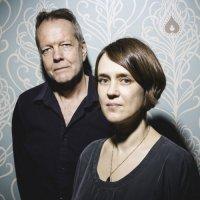 TOM RAINEY - Tom Rainey / Ingrid Laubrock : Stir Crazy cover