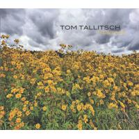 TOM TALLITSCH - Message cover
