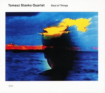 TOMASZ STAŃKO - Soul Of Things cover