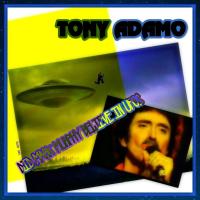 TONY ADAMO - Did Mark Murphy Believe in UFOS? cover
