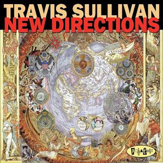 TRAVIS SULLIVAN - New Directions cover