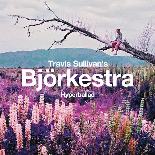 TRAVIS SULLIVAN - Travis Sullivan's Björkestra : Hyperballad / Venus As A Boy cover
