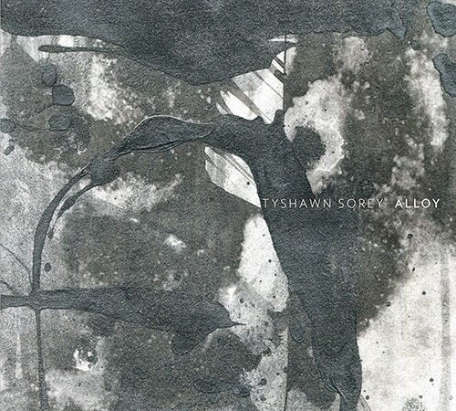TYSHAWN SOREY - Alloy cover