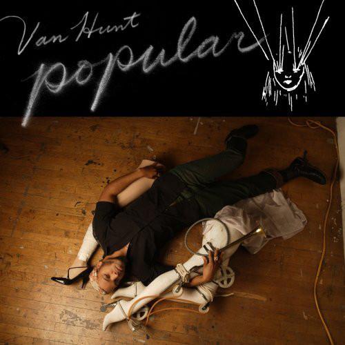 VAN HUNT - Popular cover