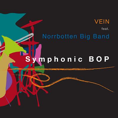 VEIN - Symphonic Bop cover