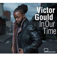 VICTOR GOULD - In Our Time cover