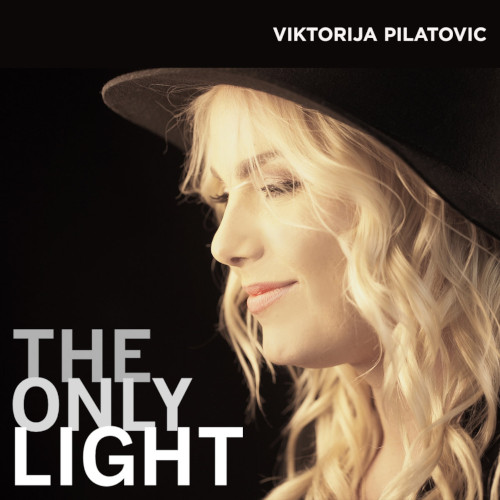 VICTORIJA PILATOVIČ - The Only Light cover
