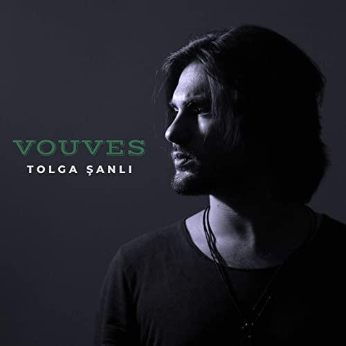 TOLGA SANLI - Vouves cover