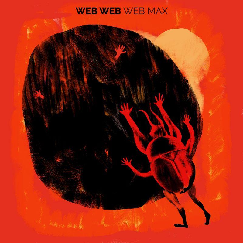 WEB WEB - Web Max cover