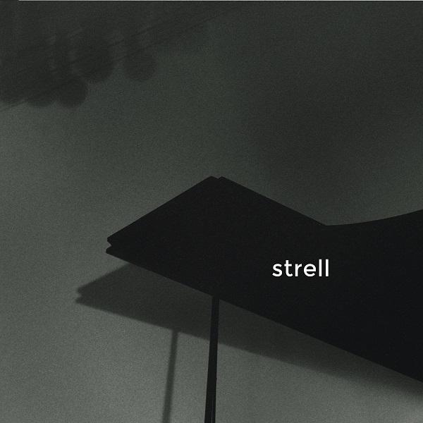 WHO TRIO - Strell : The Music of Billy Strayhorn & Duke Ellington cover