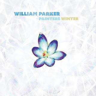 WILLIAM PARKER - William Parker/Daniel Carter/Hamid Drake : Painter's Winter cover